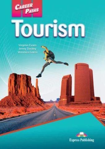 Tourism.Student's Book. Учебник