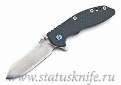 Нож Hinderer XM-18 3.5″ Haki Skinner Semi-Custom Limited 2016