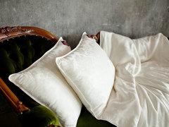 Подушка шелковая 50х70 German Grass Luxury Silk