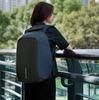 Рюкзак Bobby USB Синий