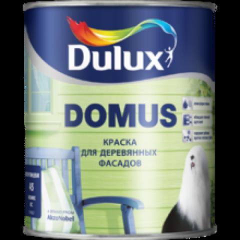 Dulux Domus/Дулюкс Домус Фасадная алкидно-масляная краска