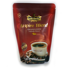 Inspire Blend TNI King Coffee 250 г.