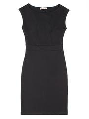 GDR009231 Платье женское, черное