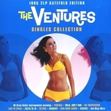 The Ventures / Singles Collection (2LP)