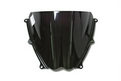 Ветровое стекло для мотоцикла Suzuki GSX-R1000 07-08 DoubleBubble Черное