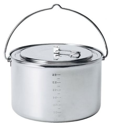 кастрюля Primus Gourmet pot 2,9 L