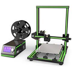 Фотография — 3D-принтер ANET E10