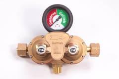 Автоматический переключающий клапан (стандарт) (GOK)