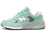 Кроссовки Женские New Balance 580 Turquoise Grey