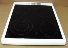Стеклокерамическая варочная поверхность плиты БЕКО 4490910145