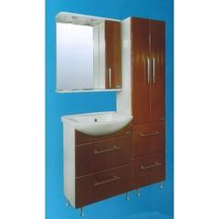 Мебель для ванной комнаты Грация корица