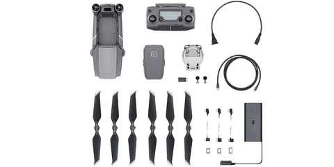 Квадрокоптер DJI Mavic 2 Zoom комплект