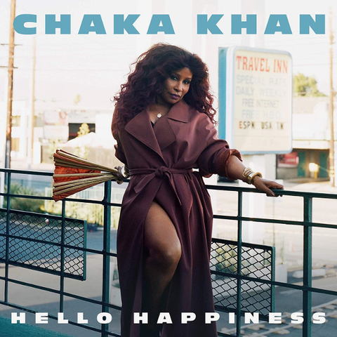 Chaka Khan / Hello Happiness (CD)