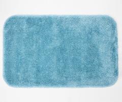 Коврик для ванной WasserKRAFT Wern Turquoise BM-2593 90х57 см