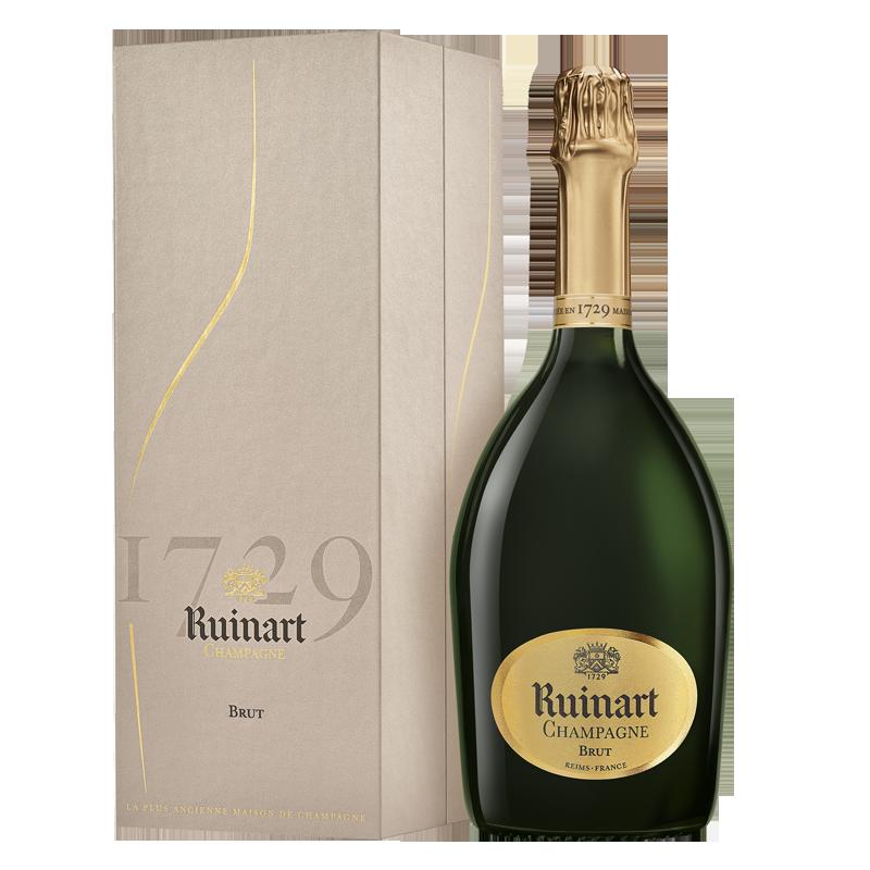 Champagne Ruinart R de Ruinart Brut
