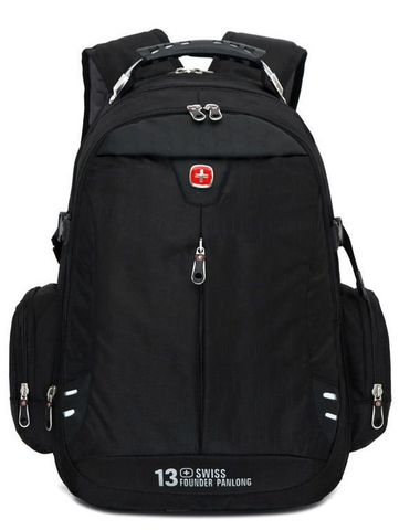 Рюкзак SWISSWIN 1599 Black