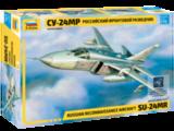 Российский фронтовой разведчик Су-24 МР 1:72