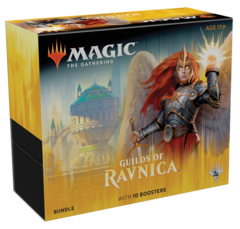 Набор Bundle «Guilds of Ravnica» (английский)