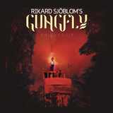 Rikard Sjoblom's Gungfly / Friendship (CD)