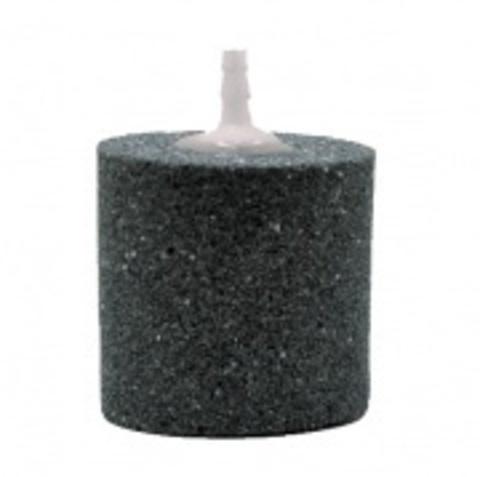 Аэраторный камень цилиндрический 100*50*6 мм