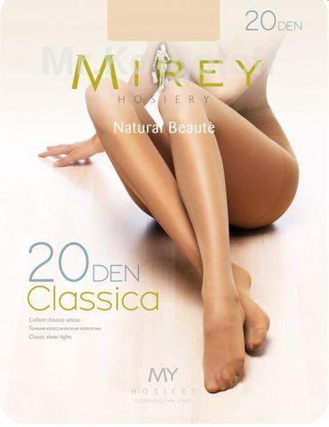 Колготки Mirey Classica 20