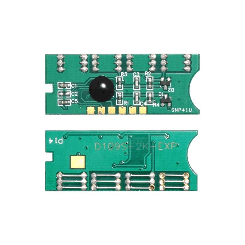 Samsung MAK MLT-D109S, черный, 2000 стр.