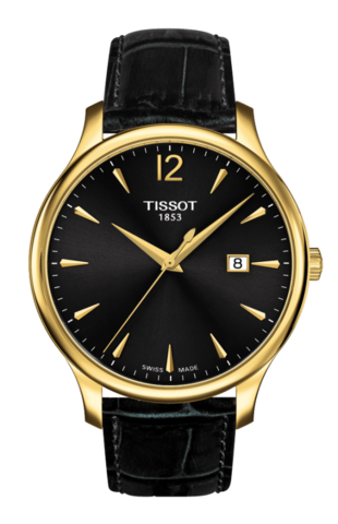 Купить Наручные часы Tissot T063.610.36.057.00 по доступной цене