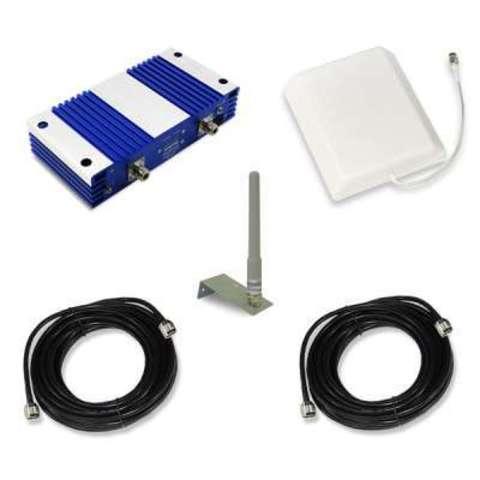 Комплект с репитером GSM Telestone TS-900-kit (дом) комплект