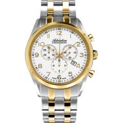 Мужские швейцарские часы Adriatica A8204.2123CH