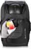 Картинка рюкзак для ботинок Dakine Boot Locker Dlx 70L Black