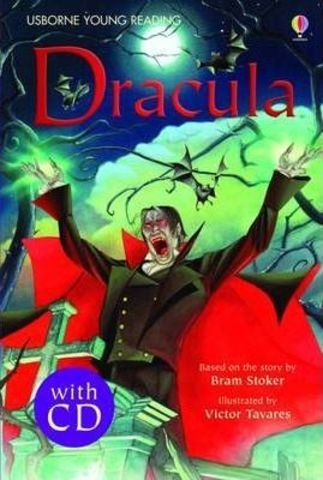 Young Reading Series 3 : Dracula