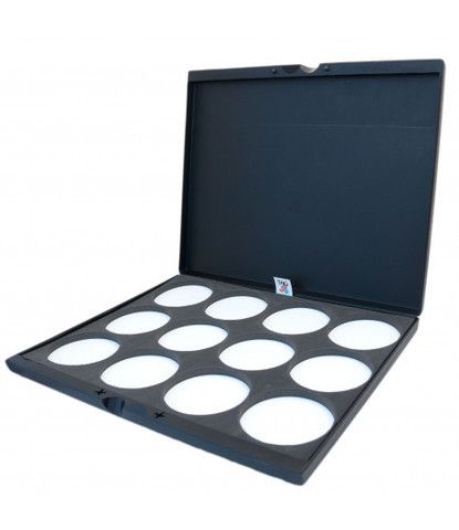 Кейс для аквагрима TAG 12*32 гр