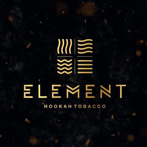 Табак Element (Вода) - Moroz (Лёд) 40 г