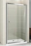 Душевая дверь CEZARES PRATICO-BF-1-110-C-Cr 100 см