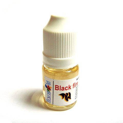 FlavourArt Табачный Black fire