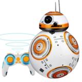 Игрушка-робот BB-8 «Звездный воин» с пультом