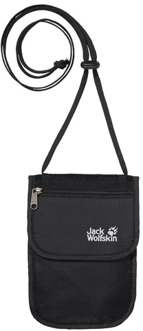 кошелек Jack Wolfskin Passport Breast Pouch