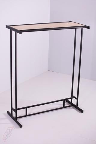 ВЛ-0001   Стойка вешалка (вешало) напольная для одежды