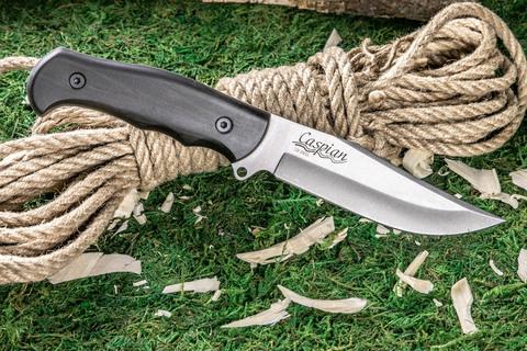 Туристический нож Caspian D2 граб