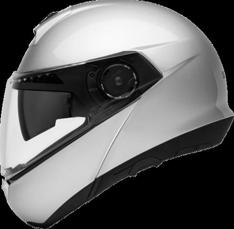 Schuberth, Шлем С4, белый