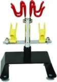 Подставка для 4х аэрографов на присосках (JAS)