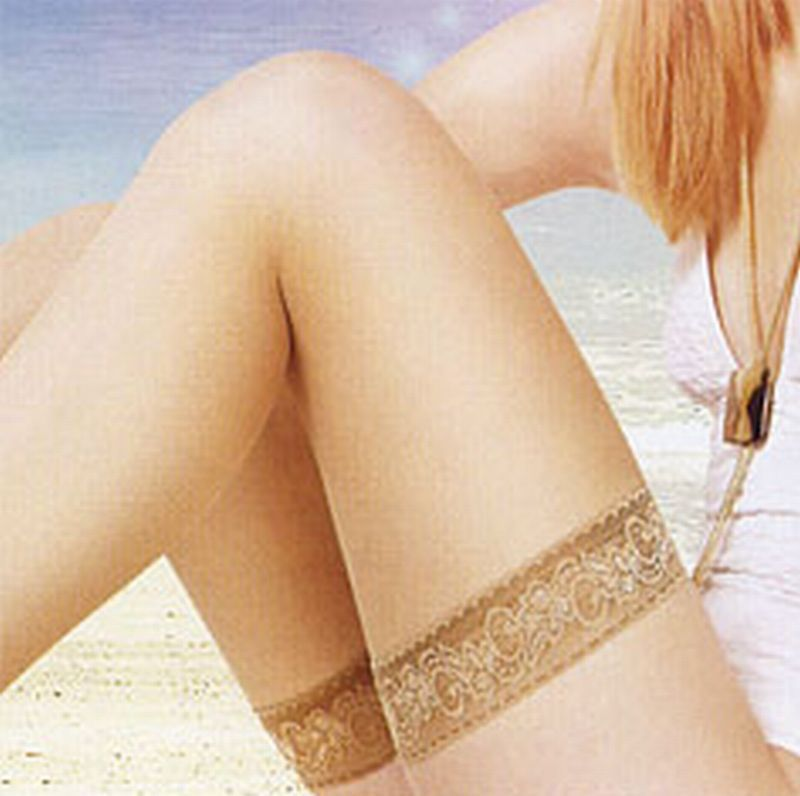 Чулки Marilyn Summer Abs 8