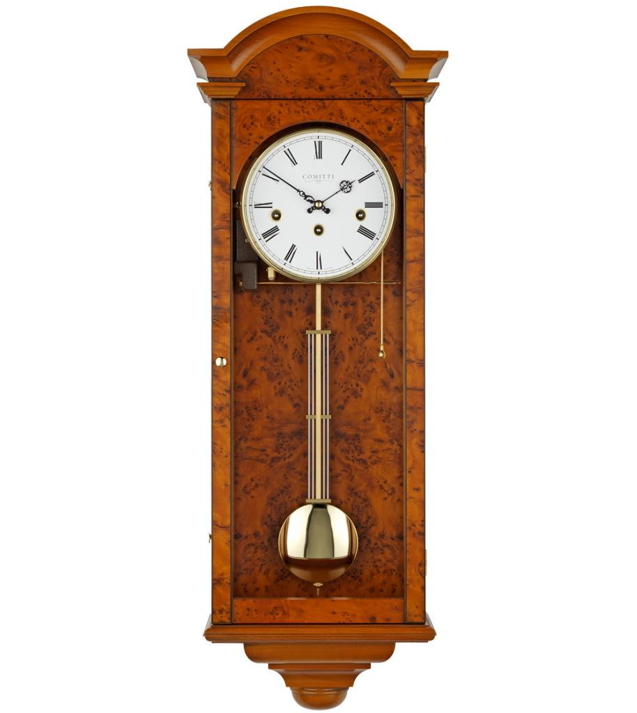 Часы настенные Часы настенные Comitti C3469TCH The Oxford chasy-nastennye-comitti-c3469tch-angliya.jpg