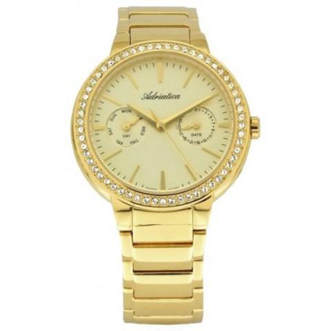Купить Наручные часы Adriatica A3422.1111QFZ по доступной цене