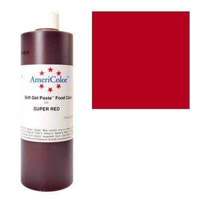 Americolor Super Red 127 гр