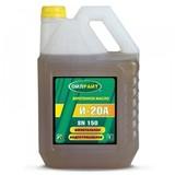Oil Right И-20А - Минеральное веретенное масло
