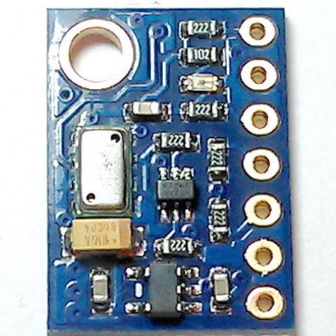 Модуль GY-63 (MS5611) Высокоточный барометр для Arduino