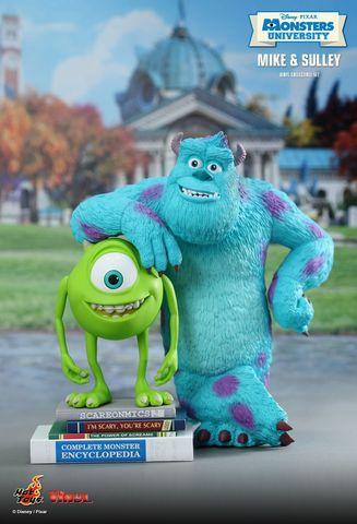 Monsters University 9