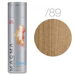 Wella Magma /89 (Жемчужный Сандрэ) - Цветное мелирование