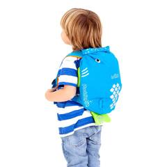 Рюкзак для бассейна и пляжа Trunki, голубой